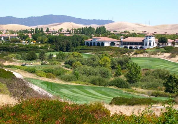 The Bridges Golf Club (NorCal) - Golf Course Reviews