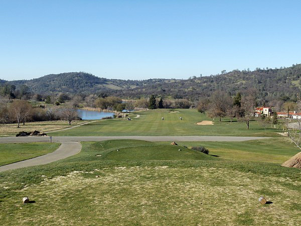 Auburn Valley Golf Club Details And Information In