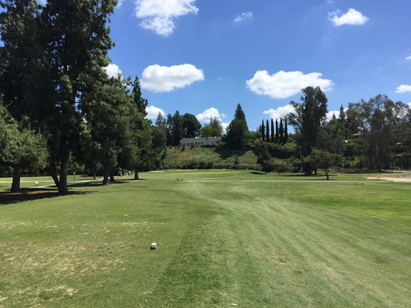 Fig Garden Golf Course Details and Information in Central California ...