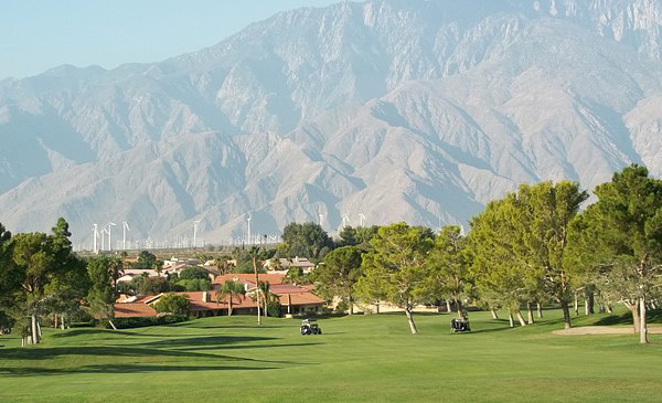 Weather Desert Hot Springs Ca >> Mission Lakes Country Club Details and Information in Southern California, Palm Springs Area ...