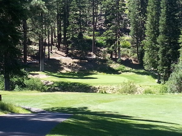 Deals and Promotions for Golf in Lake Tahoe - APlus Resorts
