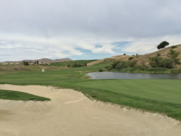 Poppy Ridge Golf Course Details And Information In
