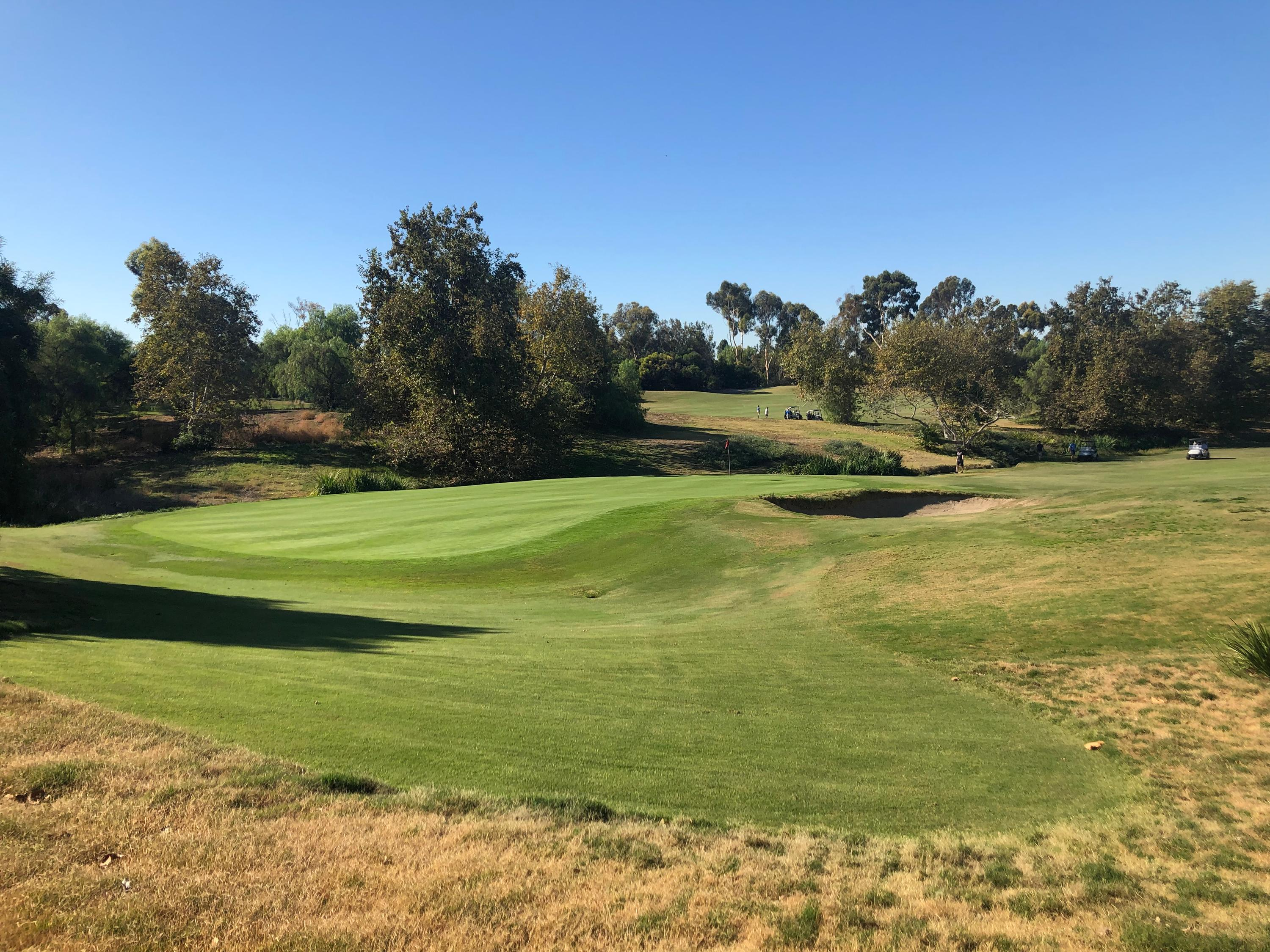 Oak Creek Golf Club Details and Information in Southern ...