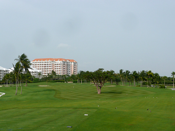 Atlantis Golf Course West Palm Beach