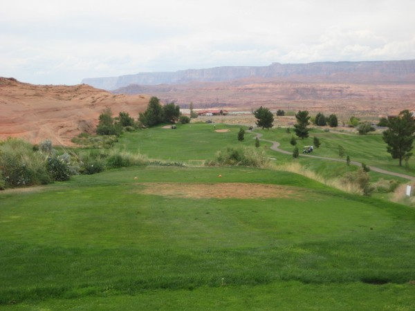 Lake%5FPowell%5FNational%5FGolf%5FCourse on Weather Page Az 86040