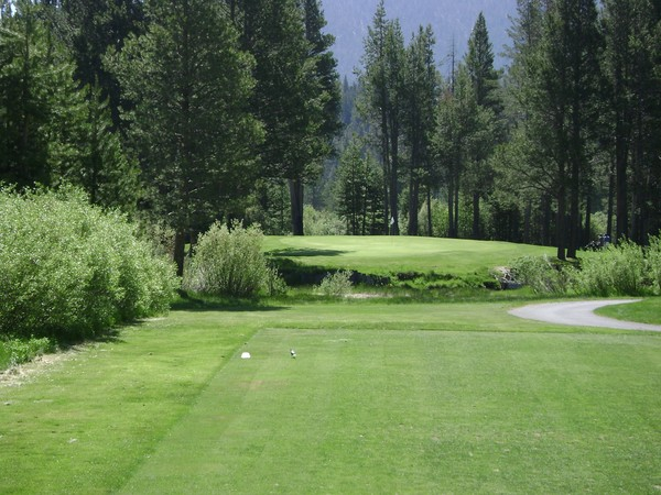 Tahoe Golf: Tahoe golf courses, ratings and reviews | Golf ...