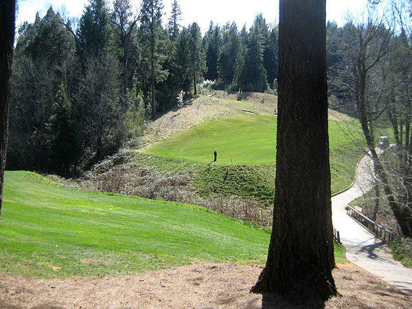 Apple Mountain Golf Resort Details And Information In