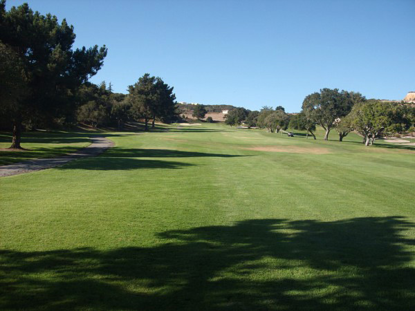 Laguna Seca Golf Club Details And Information In Central