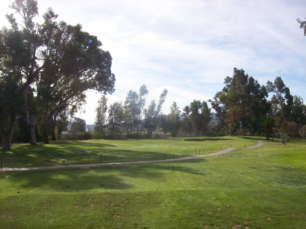 San Diego Golf Courses - Willowbrook Golf Course - Greenskeeper.org Free Online Golf Community