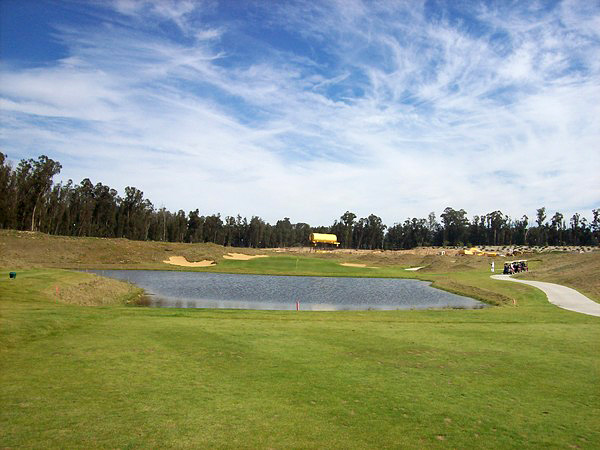 Monarch Dunes Golf Club Challenge Details And