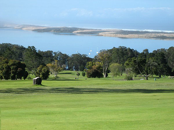 Morro Bay Golf Course Details and Information in Central California, ...