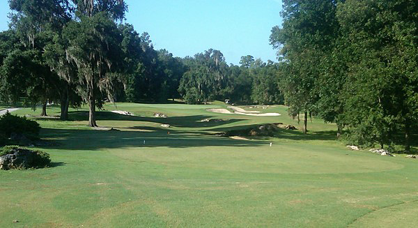 World Woods Golf Club Rolling Oaks Details And