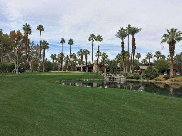 Thunderbird country club details and information in for Thunderbird golf course palm springs