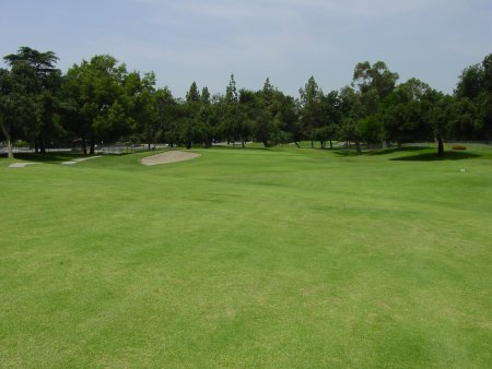 Santa Anita Golf Course Details And Information In