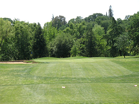 Diamond Oaks Golf Course Details And Information In