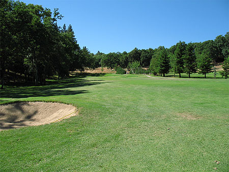 Black Oak Golf Course Details And Information In Northern