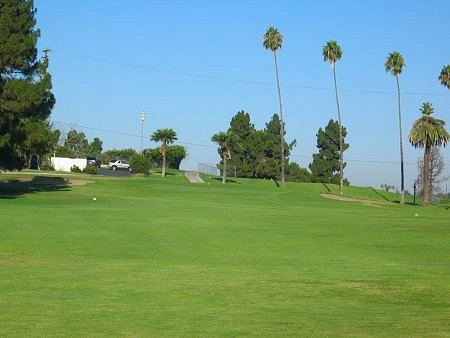 Greenskeeper Long Beach Recreation