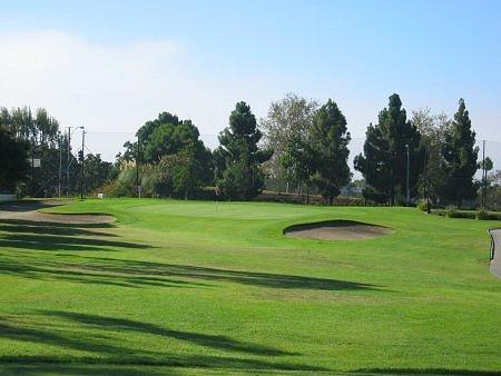 Long Beach Recreation Park Mens Club