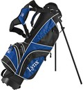 Lynx Junior Golf Bag - Ages 10-12