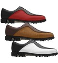 Footjoy Mens ICON Asymmetrical MyJoys Golf Shoes - FJ# 52180