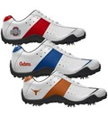 Footjoy Mens NCAA LoPro Collection MyJoys Golf Shoes - FJ# 57230