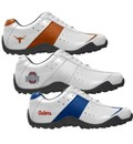 Footjoy Mens NCAA LoPro Collection Spikeless MyJoys golf Shoes - FJ# 57235