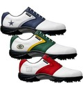 Footjoy Mens NFL Contour Series MyJoys Golf Shoes - FJ# 54260