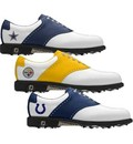 Footjoy Mens NFL ICON Traditional Saddle MyJoys Golf Shoes - FJ# 52065