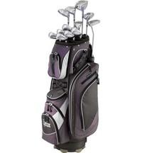 93f062ed73c38 Lynx Lady Regalia Purple Full Set  Golf Clubs - Women s Clubs - Full ...