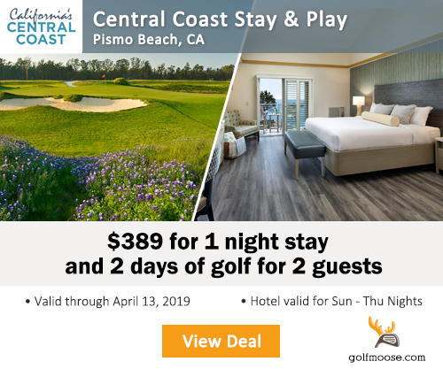 Central Coast Play & Stay