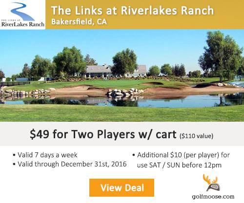 Links at Riverlakes