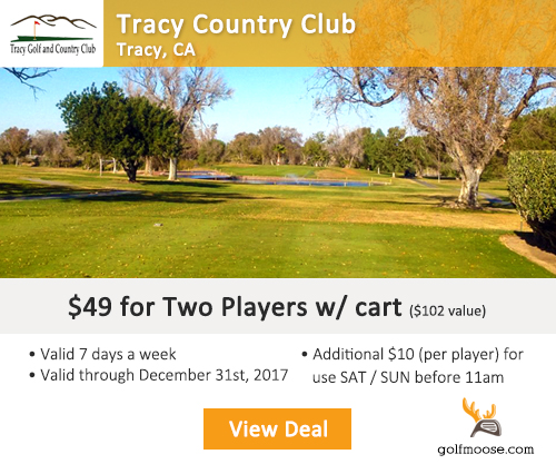 Tracy Golf & Country Club