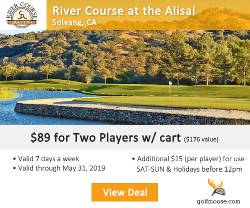 River Course at the Alisal Special